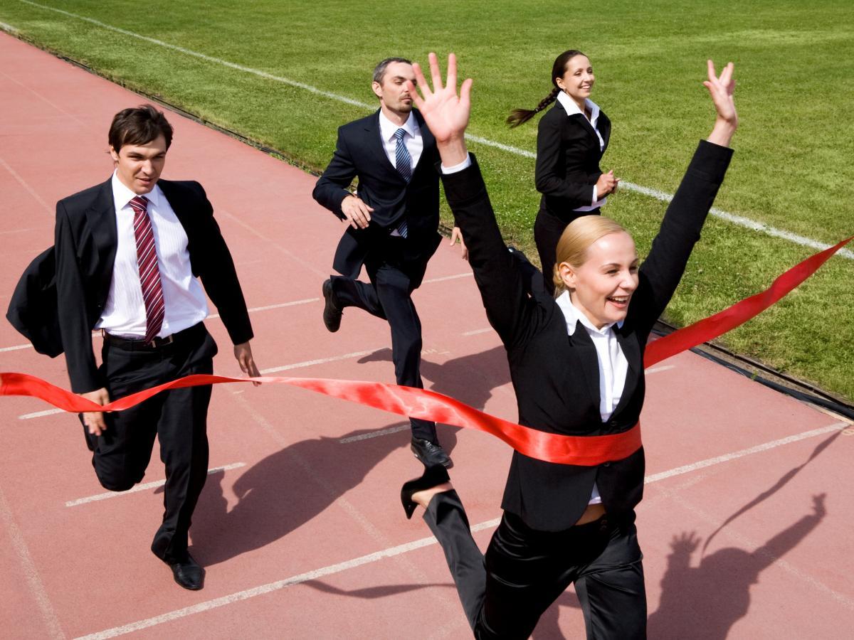 Create a Corporate Sports Team